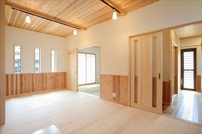 静岡で自然素材の住宅!~静岡で用いる自然素材の数々~