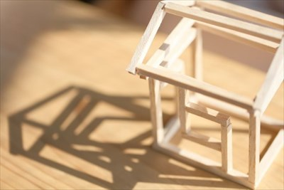 日本の伝統を継承する木造軸組み工法の住宅