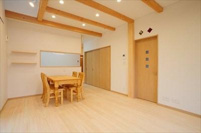 浜松市で木造建築を~浜松市で【藤原建築】が建てるバランスの良い木造建築~